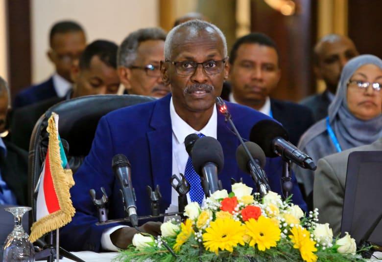 السودان يعلن عدم المشاركة في جلسة مفاوضات افتراضية حول سد النهضة