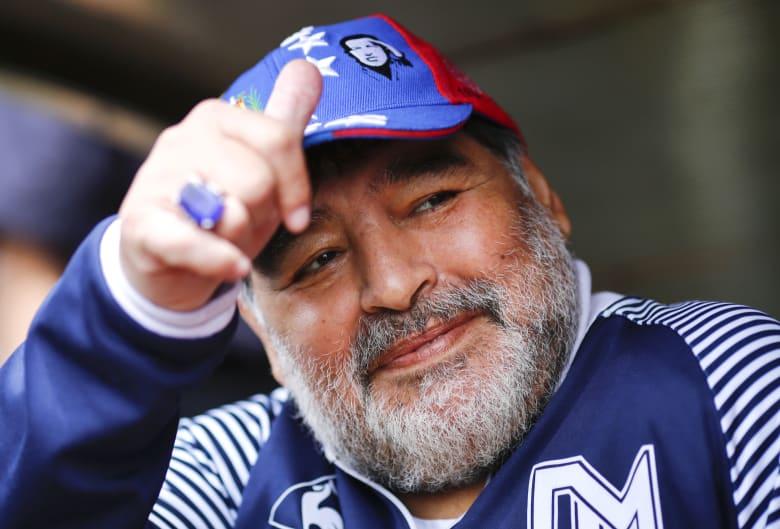 محامي مارادونا يكشف سبب وفاته ويوجه له رسالة: أراك قريبا أيها القائد