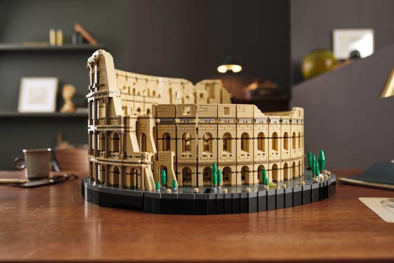 9 آلاف قطعة.. ليغو تطرح أكبر نموذج تركيب في التاريخ