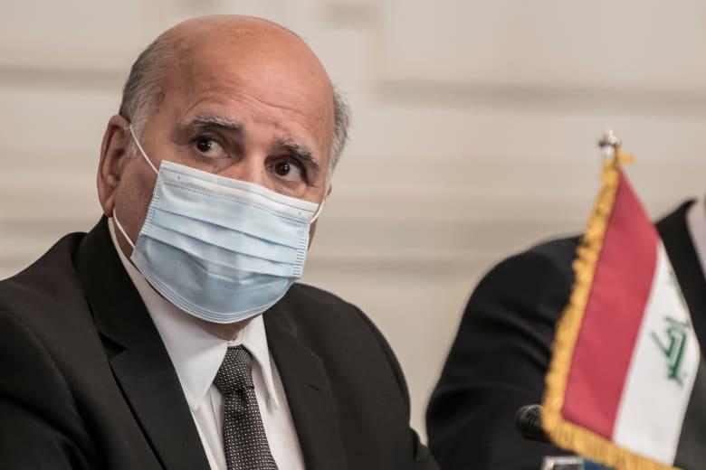 العراق: مقتل كبير علماء إيران النوويين فخري زاده لن يساهم في دعم الاستقرار