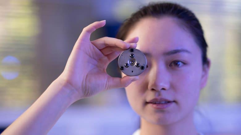 لأول مرة..علماء يصنعون الماس في درجة حرارة الغرفة خلال دقائق معدودة