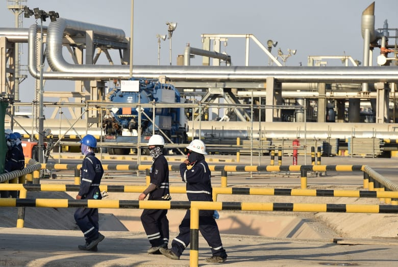 أرامكو: عطل في إحدى مضخات محطة توزيع المشتقات البترولية في منطقة جازان