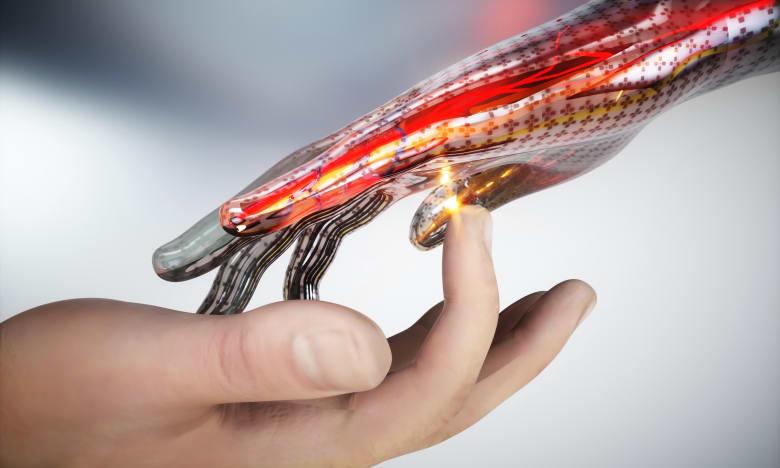 يشبه الحقيقي..باحثون في أستراليا يطورون جلدا اصطناعياً يتفاعل مع الألم