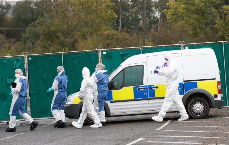 4 قتلى في انفجار بمحطة مياه قرب مدينة بريستول الإنجليزية