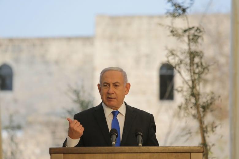 """إسرائيل تحذر من هجمات إيرانية مُحتملة ضد مصالحها في دول """"قريبة"""" بينها الإمارات وتركيا"""