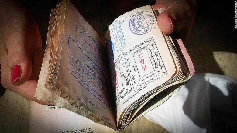 قائمة أقوى جوازات السفر في العالم لـ2021