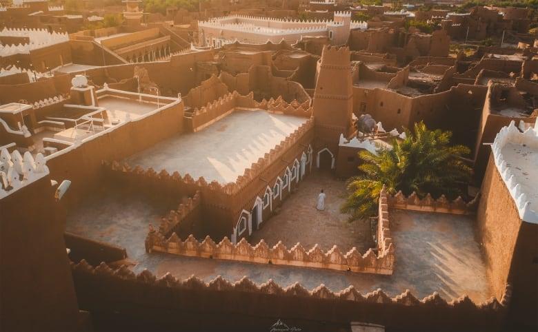 اسمها تصغير لكلمة شقراء.. هذا ما يمكنك فعله بهذه القرية السعودية التي تمضي بها الحياة على مهل