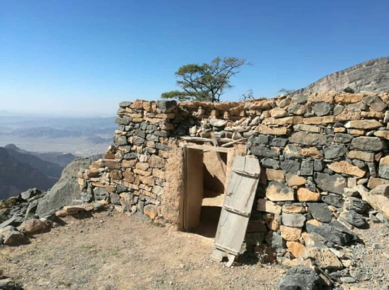 على ارتفاع ألفين متر.. سميت هذه النقطة الساحرة في سلطنة عُمان تيمناً بالأميرة ديانا