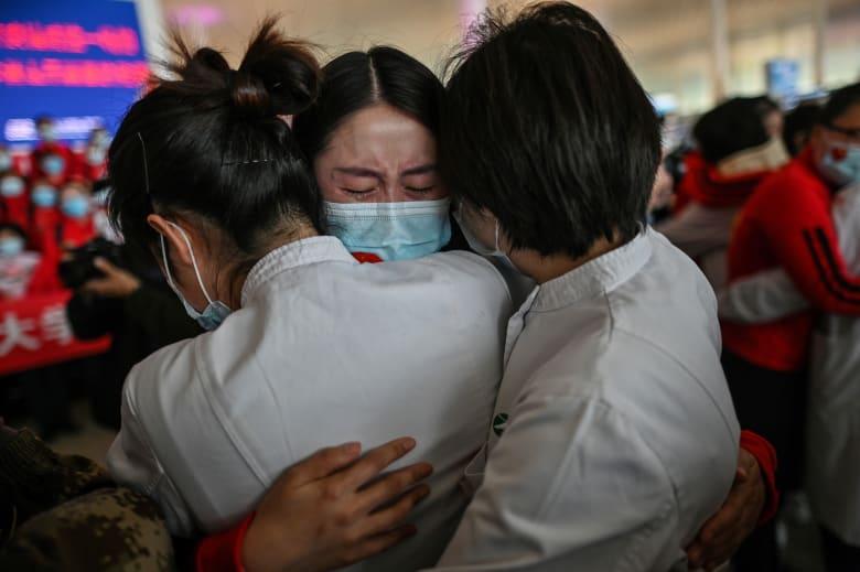 2 مليون حالة وفاة في العالم جراء كورونا.. والأرقام الحقيقية أعلى بكثير