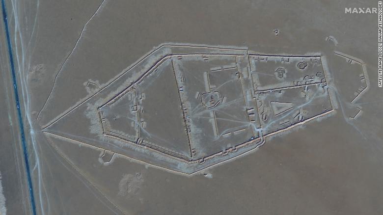 trench-libya2