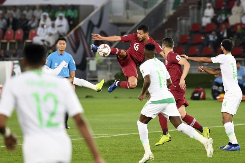 مساعدة وزير الخارجية القطري تتحدث عن المنتخب السعودي ومشاركته في مونديال 2022