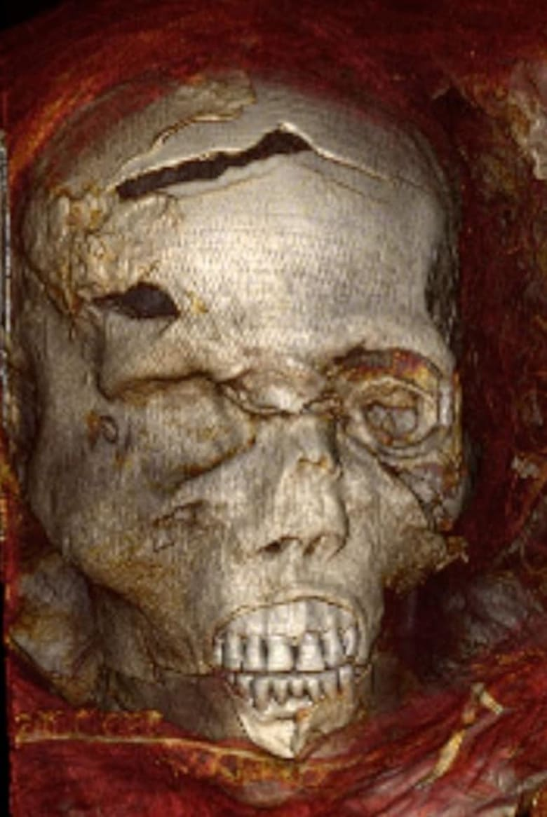 """الأشعة المقطعية تكشف لغز وفاة """"الفرعون الشجاع"""""""