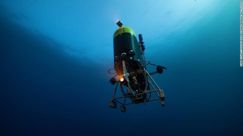اسكتشف العالم الغريب والمذهل لنطاق الشفق في المحيط