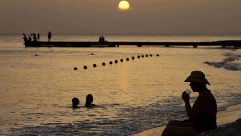 من منكم مستعد لقضاء عطلة رائعة في جزر الكاريبي؟