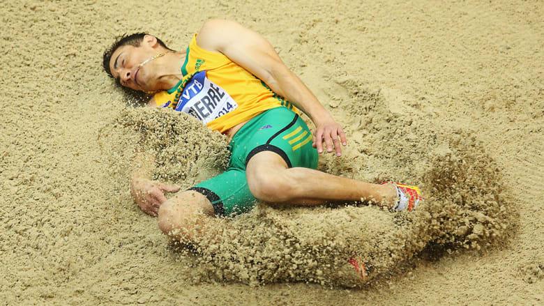 الأسبوع الرياضي في 10 صور
