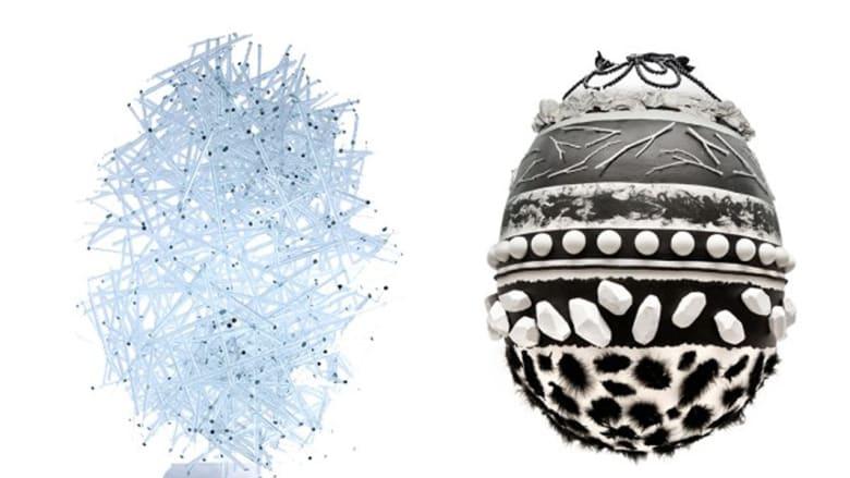 6 ألعاب للبحث عن بيض الفصح في 6 مدن