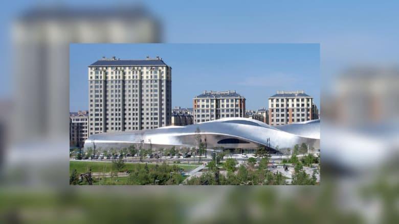 المتاحف في الصين..عجائب معمارية بيد بشرية