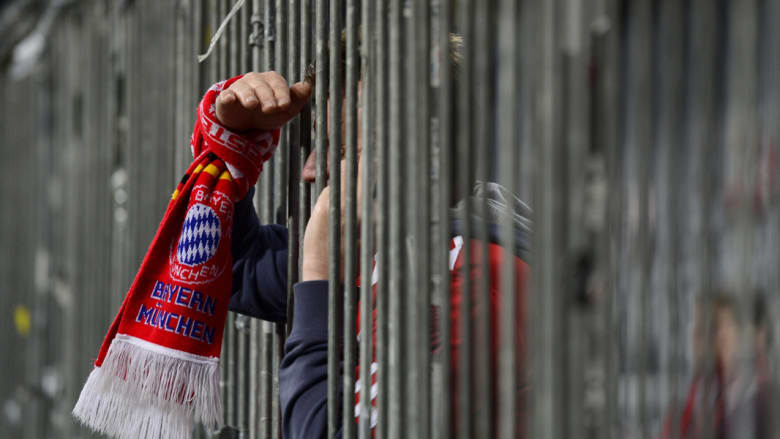 """""""بايرن 04 مونيخ"""" يرعب الألمان بشأن منتخبهم في مونديال البرازيل"""