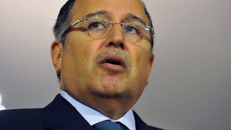 نبيل فهمي: علاقة مصر بأمريكا زواج.. وليس نزوة ليلة واحدة