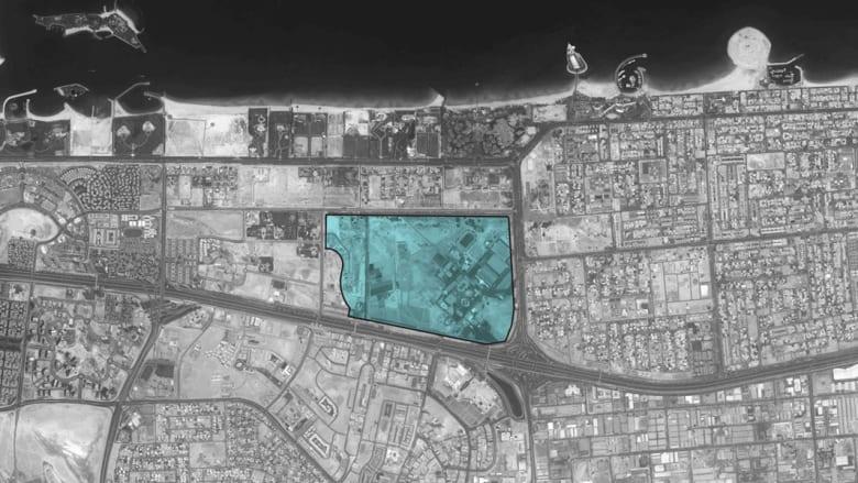 """""""مول العالم"""" يسلب مول دبي لقب أكبر مركز للتسوق في العالم"""