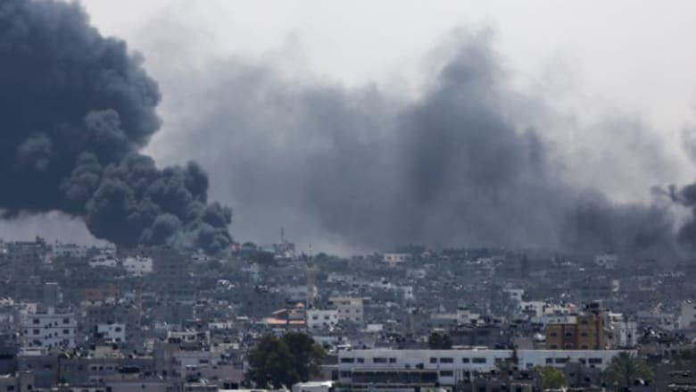 صور من غزة