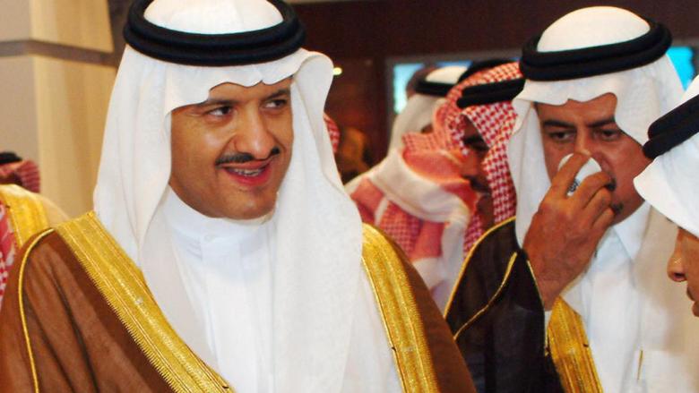 سلطان بن سلمان بن عبد العزيز