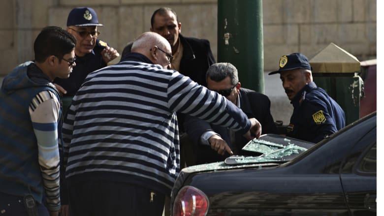 مصر: مقتل رئيس مباحث شرطة الجناين بالسويس خلال مطاردة مسلحين