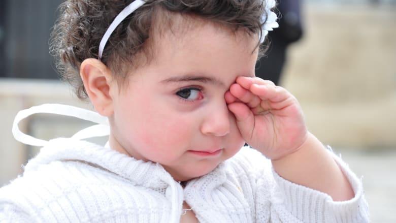 بالصور.. أحد الشعانين في دمشق بعد أربع سنوات من الحرب السورية
