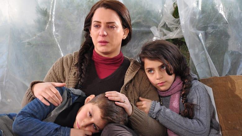 """""""بانتظار الياسمين"""" و""""دنيا"""" تضحك من جديد..أبرز الأعمال التلفزيونية السورية تلقي الضوء على معاناة السوريين في الحرب"""