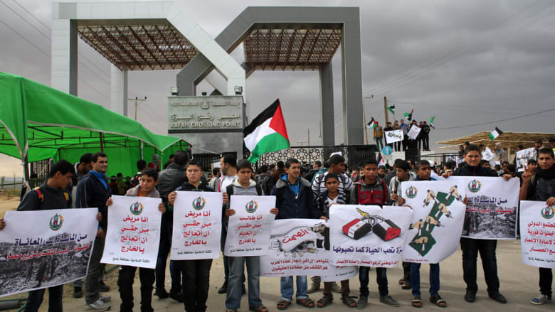 """أهالي 4 فلسطينيين """"مفقودين"""" بمصر يطلقون """"تحركات شعبية ميدانية"""" لإطلاق سراحهم"""
