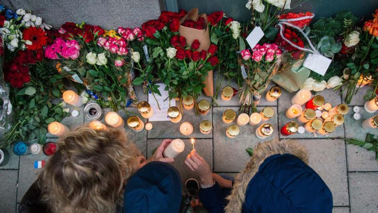 """رئيس مراسلي الشؤون الأمنية في CNN: الاشتباه بأحد منفذي هجمات باريس قبلها يعد """"فشلاً استخباراتياً"""""""