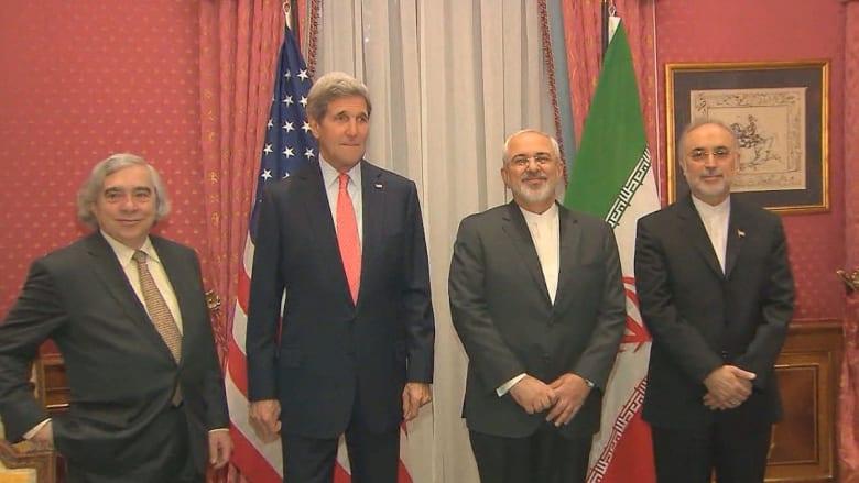 بالفيديو: سبعة أحداث في أسبوع واحد.. غيرت ملامح العلاقات الأمريكية - الإيرانية