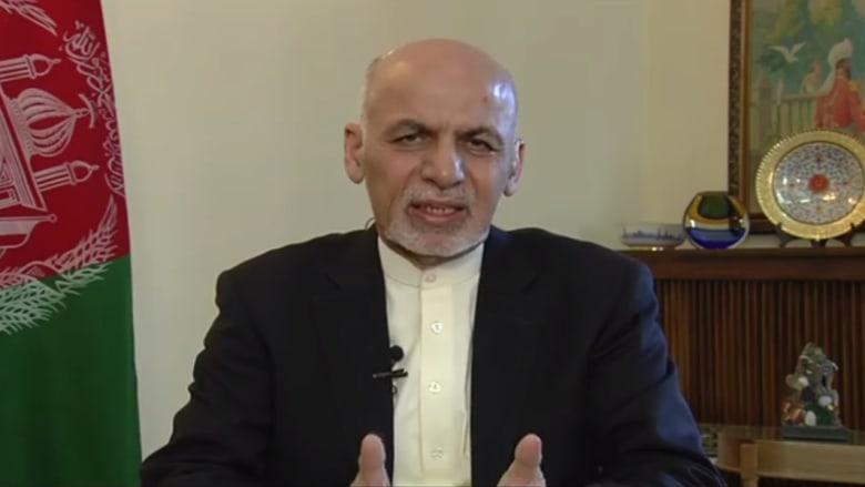 الرئيس الأفغاني لـCNN بعد هجوم أورلاندو: الـFBI لم يتواصل معنا حول عمر متين