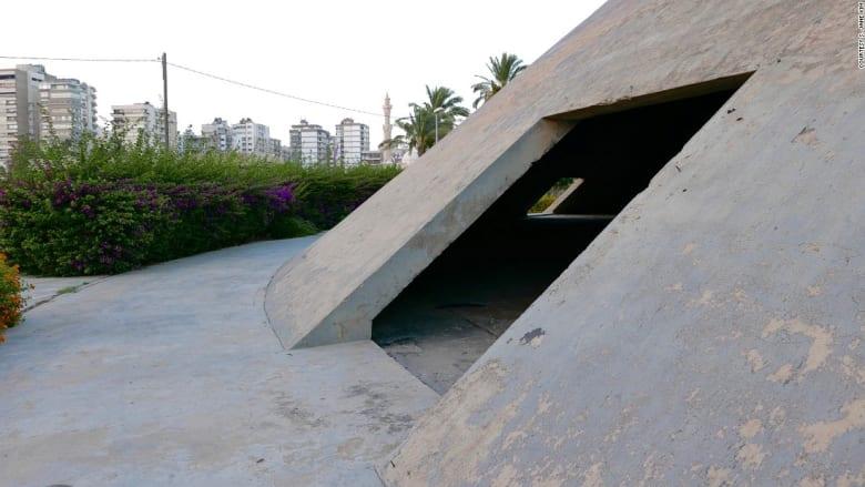 """هذا """"السر"""" يختبئ في شمال لبنان منذ الستينيات..ما هو؟"""