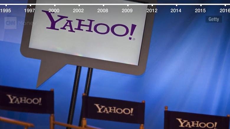 بعد شراء ياهو بـ 4.8 مليار دولاراً فقط.. إليكم تاريخ الشركة بين نهضةٍ وانهيار