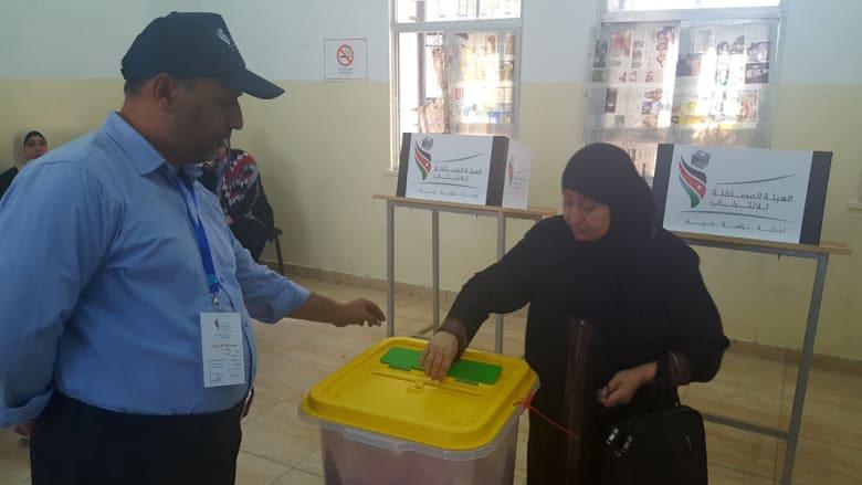 الأردن: انتخابات نيابية هادئة وسط تسجيل خروقات محدودة