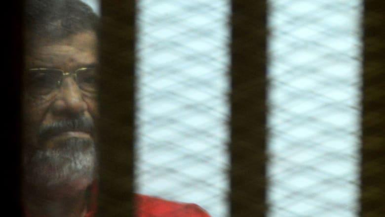 """الإخوان عن تأييد حبس مرسي: ثورتنا ستحرق """"السفاح"""".. وغدا يخرج """"ألف مرسي"""" ليحكموا مصر"""