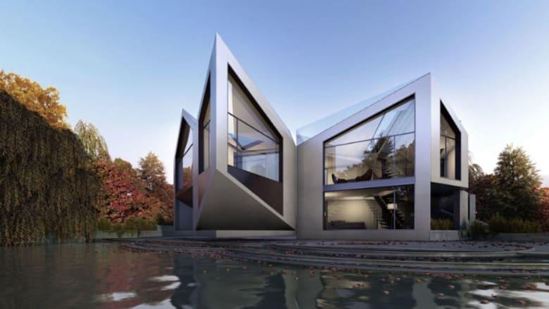 """منازل """"تلف وتدور"""".. هل ستصبح مستقبل العمارة؟"""