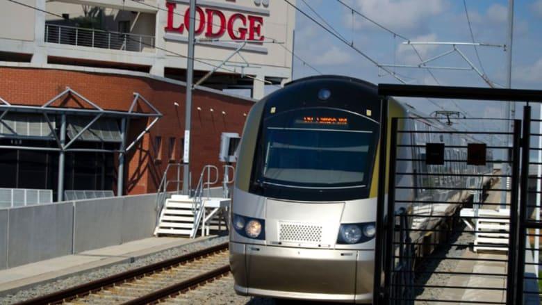 المغرب سيفتتح أول قطار سريع في أفريقيا