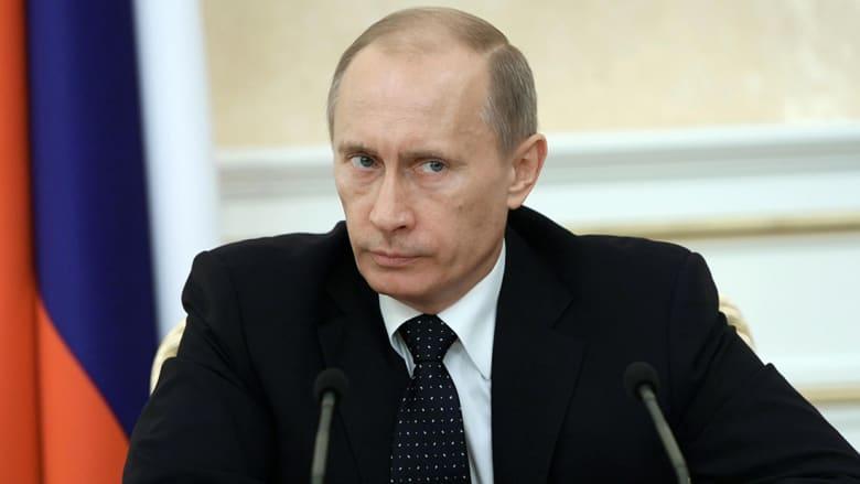مسؤول روسي: بوتين كان بسان بطرسبرغ وموقع وتوقيت التفجير ليس مصادفة