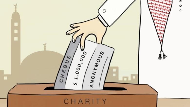 العرب يتبرعون بمليارات الدولارات.. فكيف يمكن للزكاة تغيير شكل المنطقة للأجيال القادمة؟