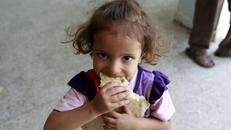 أمريكا تخصص 639 مليون دولار لإغاثة اليمن وجنوب السودان والصومال ونيجيريا