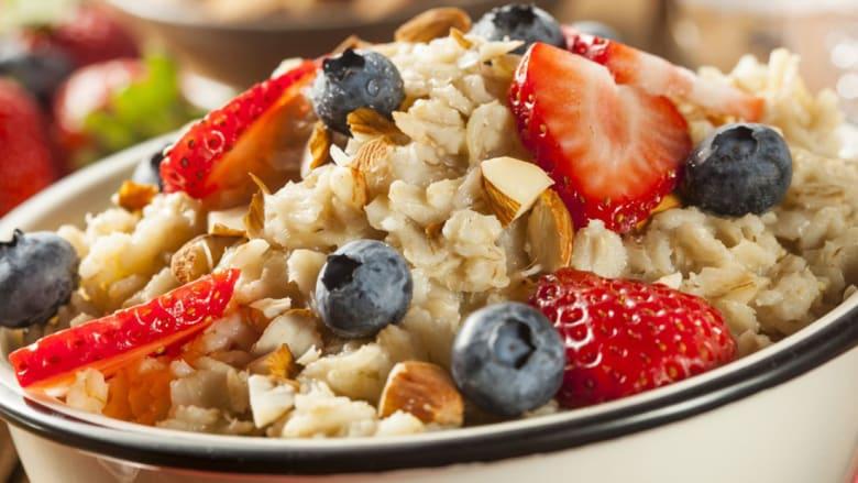 هذه الأطعمة معبأة بالألياف التي تساعد في خسارة الوزن!