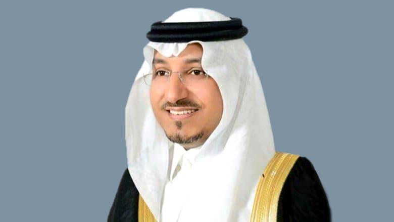 """""""الإخبارية"""" السعودية: مقتل نائب أمير عسير منصور بن مقرن إثر حادث تحطم المروحية"""