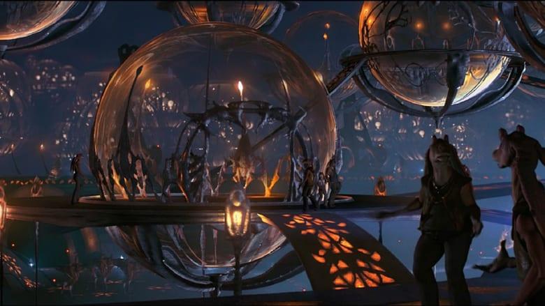 """كيف تبني امبراطورية؟ تعرّف إلى الهندسة والخيال بـ """"حرب النجوم"""""""