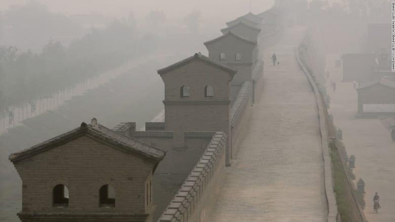 """شاهد منازل الأثرياء القديمة في """"وول ستريت"""" الصين"""