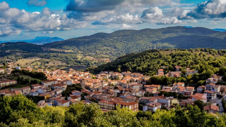 بينك وبين منزل أحلامك في إيطاليا دولار فقط!