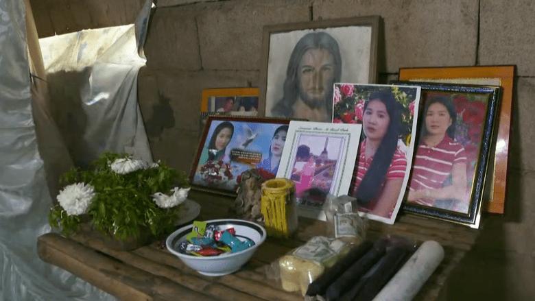 هكذا عاشت جوانا في الفلبين.. قبل العثور على جثتها بثلاجة في الكويت