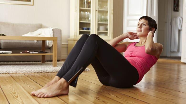مع مرور الزمن والتقدم في العمر.. كيف تبني العضلات؟