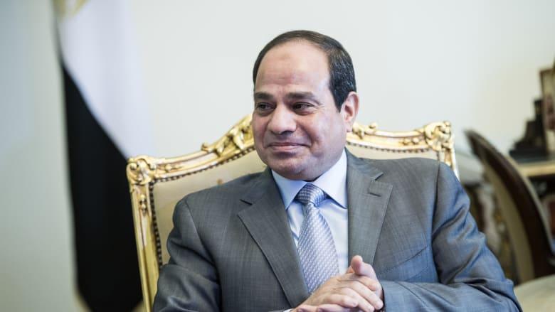 """الرئيس المصري: هذا ما حصل في الثالث من يوليو وأتمنى أن يقال عني بسيرتي الذاتية """"السيسي الإنسان"""""""